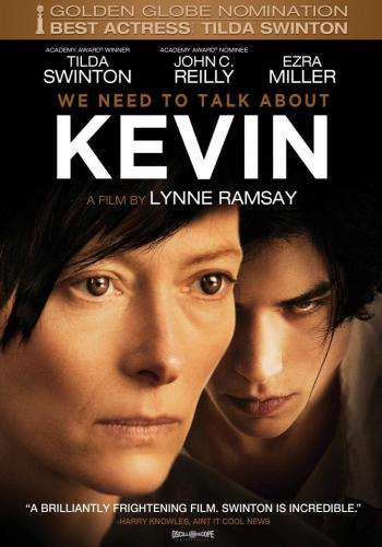 We Need to Talk About Kevin, Movie on DVD, Drama Movies, Suspense