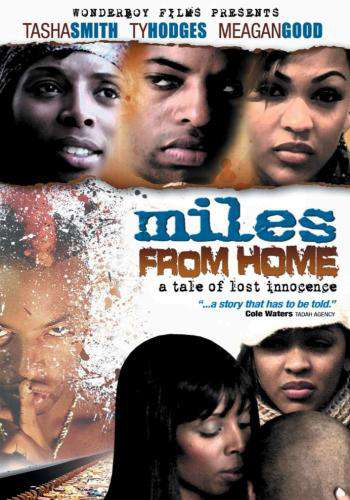 Miles From Home, Movie on DVD, Drama