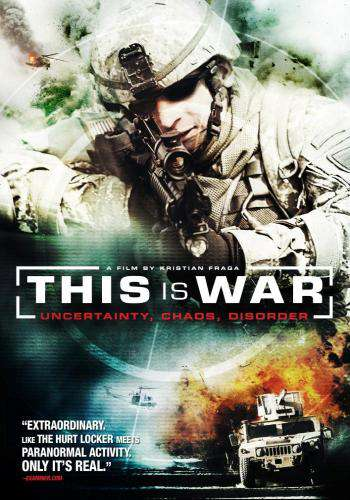 This is War, Movie on DVD, Action Movies, Documentary & Special Interest Movies, War & Western