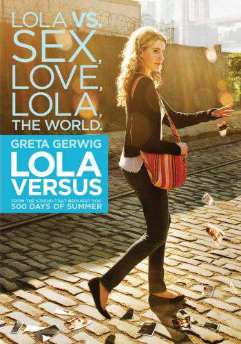 Lola Versus, Movie on DVD, Comedy
