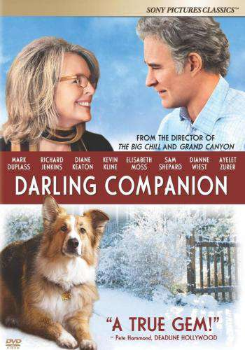 Darling Companion, Movie on DVD, Comedy