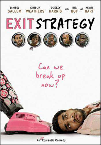 Exit Strategy, Movie on DVD, Comedy