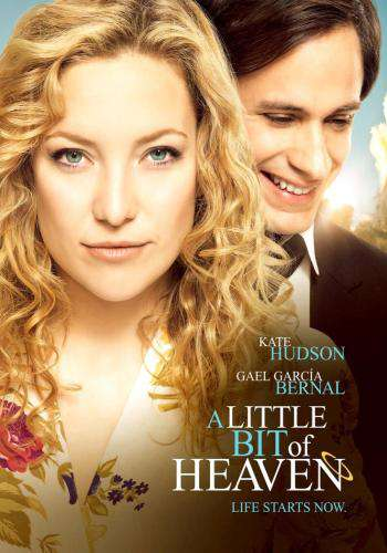 A Little Bit of Heaven, Movie on DVD, Comedy Movies, Drama Movies, Romance