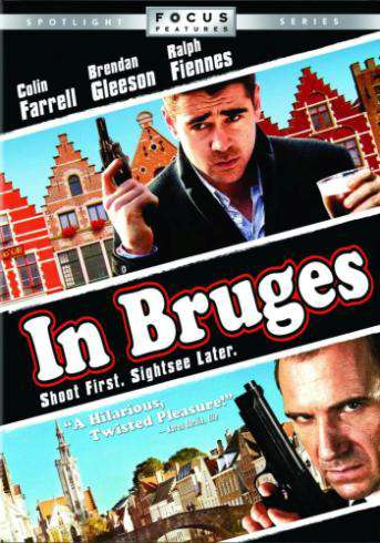 In Bruges (2008), Movie on DVD, Action Movies, Comedy