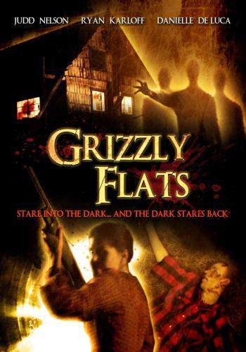 Grizzly Flats, Movie on DVD, Action Movies, Horror
