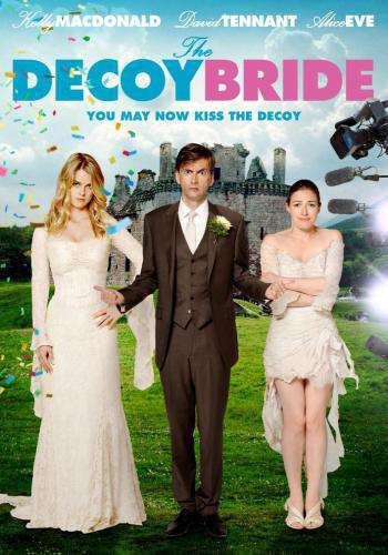 The Decoy Bride, Movie on DVD, Comedy Movies, Romance