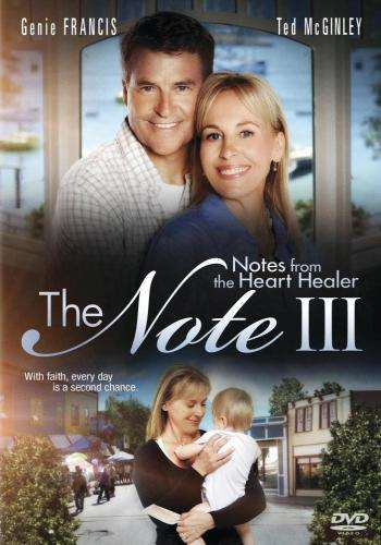 The Note 3, Movie on DVD, Drama Movies, Family