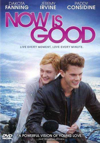 Now Is Good, Movie on DVD, Drama