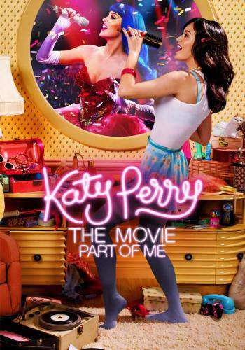 Katy Perry: Part of Me, Movie on DVD, Family Movies, Documentary & Special Interest