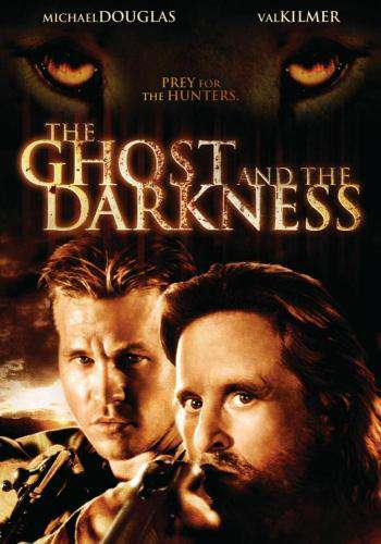 The Ghost and the Darkness, Movie on DVD, Action Movies, Drama Movies, Adventure Movies, Suspense