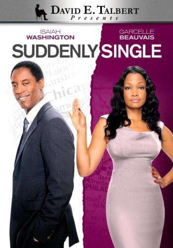 Suddenly Single, Movie on DVD, Drama