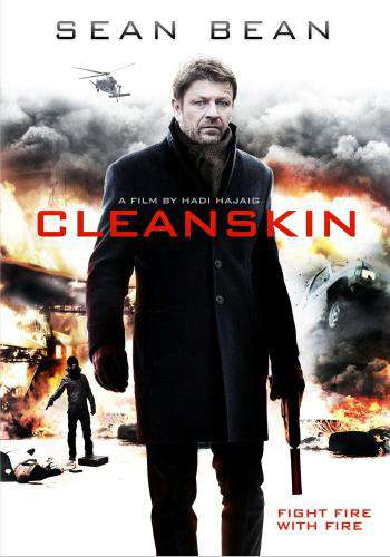 Cleanskin, Movie on DVD, Action