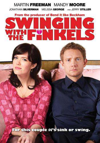 Swinging with the Finkels, Movie on DVD, Comedy Movies, Romance