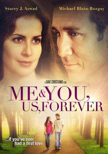 Me & You, Us, Forever, Movie on DVD, Drama