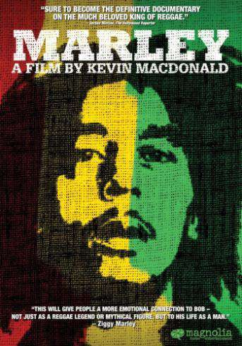 Marley, Movie on DVD, Drama Movies, Documentary & Special Interest