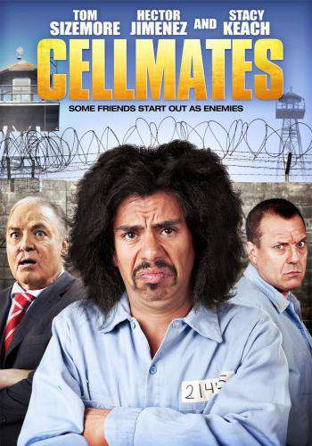 Cellmates, Movie on DVD, Comedy