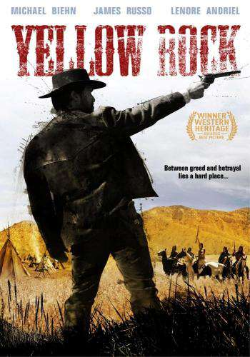 Yellow Rock, Movie on DVD, Action Movies, War & Western