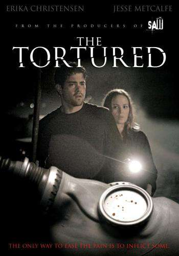 The Tortured, Movie on DVD, Horror Movies, Drama