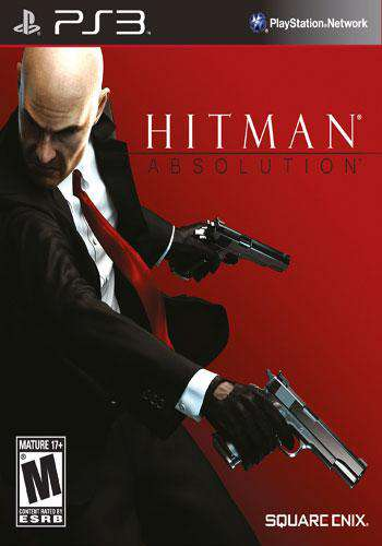 Hitman Absolution, Game on PS3, Action