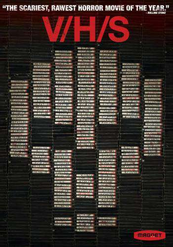 V/H/S, Movie on DVD, Horror Movies, Action