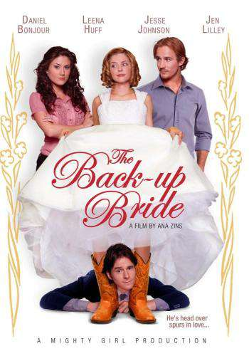 The Back-Up Bride, Movie on DVD, Comedy Movies, Romance