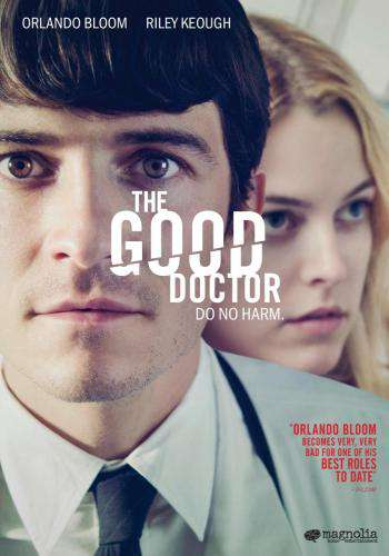 The Good Doctor, Movie on DVD, Drama Movies, Suspense