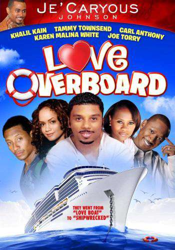 Love Overboard, Movie on DVD, Comedy Movies, Romance