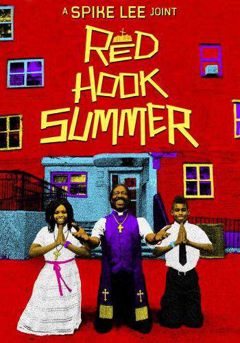 Red Hook Summer, Movie on DVD, Drama