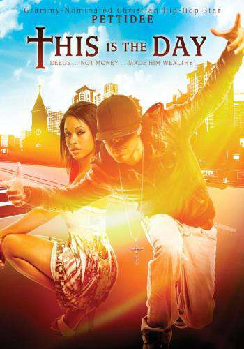 This is the Day, Movie on DVD, Drama