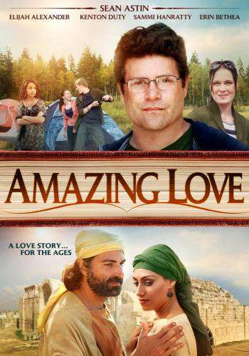 Amazing Love, Movie on DVD, Drama Movies, Romance