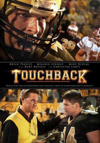Touchback, Movie on DVD, Drama