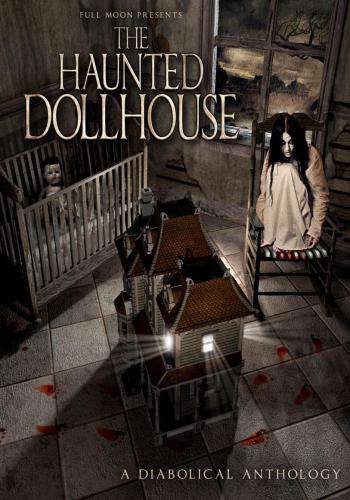 The Haunted Dollhouse, Movie on DVD, Horror Movies, Action