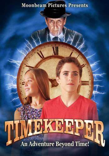 Timekeeper, Movie on DVD, Family