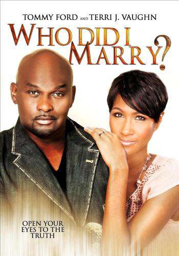 Who Did I Marry, Movie on DVD, Drama