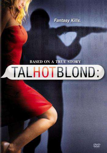 TalHotBlond (Tall Hot Blond), Movie on DVD, Drama