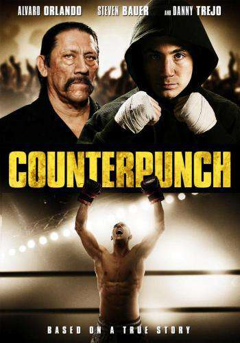 Counterpunch, Movie on DVD, Action