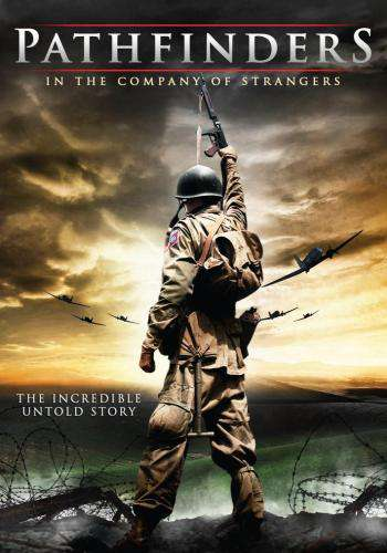 Pathfinders: In the Company of Strangers, Movie on DVD, Action Movies, War & Western