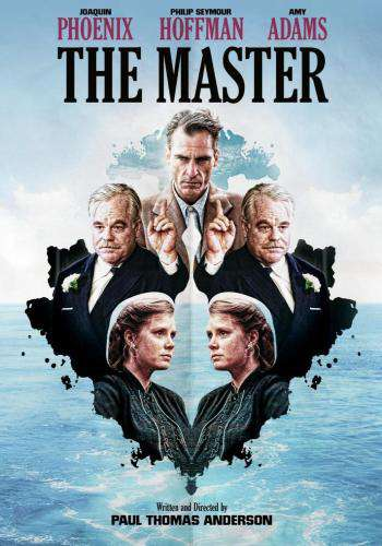 The Master, Movie on DVD, Drama