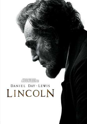 Lincoln, Movie on DVD, Drama