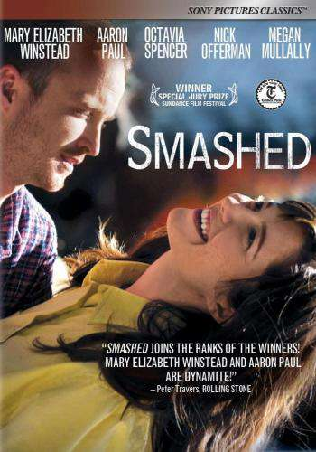 Smashed, Movie on DVD, Drama