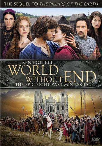 World Without End, Movie on DVD, Drama