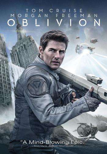 Oblivion, Movie on DVD, Action Movies, Adventure Movies, Sci-Fi & Fantasy