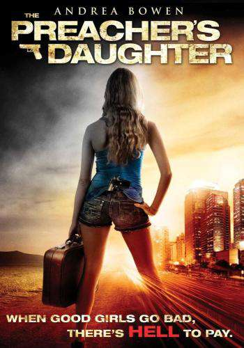 The Preacher's Daughter, Movie on DVD, Drama Movies, Suspense