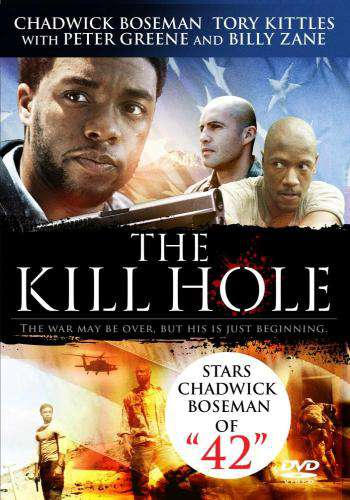 The Kill Hole, Movie on DVD, Action