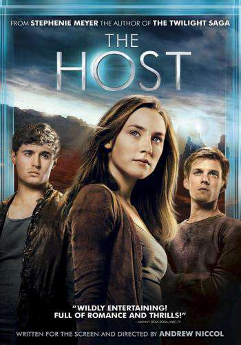 The Host, Movie on DVD, Action Movies, Sci-Fi & Fantasy