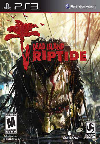 Dead Island Riptide, Game on PS3, Action