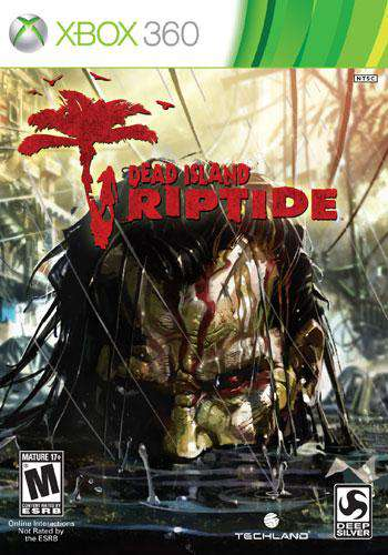 Dead Island Riptide, Game on XBOX360, Action