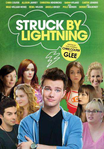 Struck By Lightning, Movie on DVD, Comedy