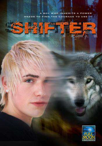 Shifter, Movie on DVD, Family Movies, Action Movies, Sci-Fi & Fantasy