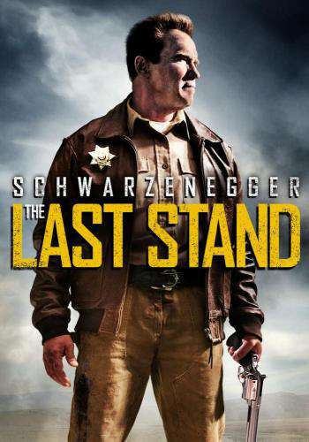 The Last Stand, Movie on DVD, Action Movies, Suspense